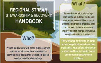 Stewardship Handbook Workshop