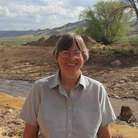 Sue Schauffler