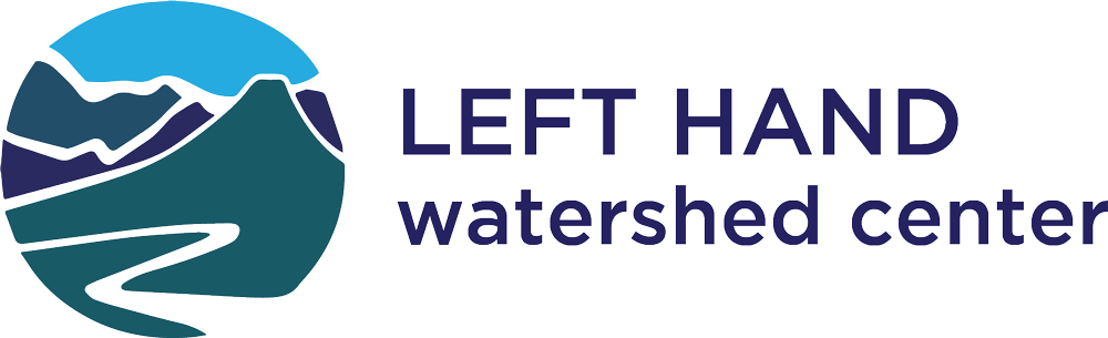 Left Hand Watershed Center