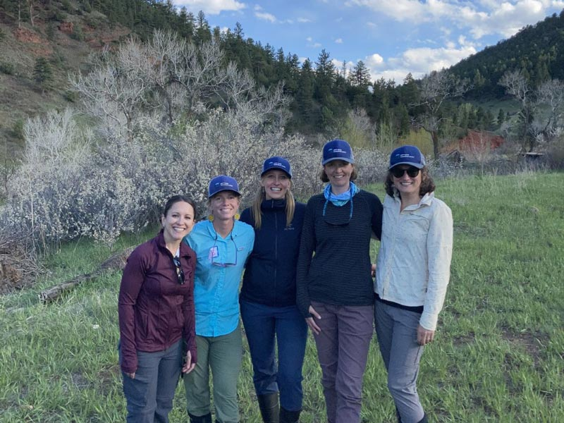 Watershed Center Staff