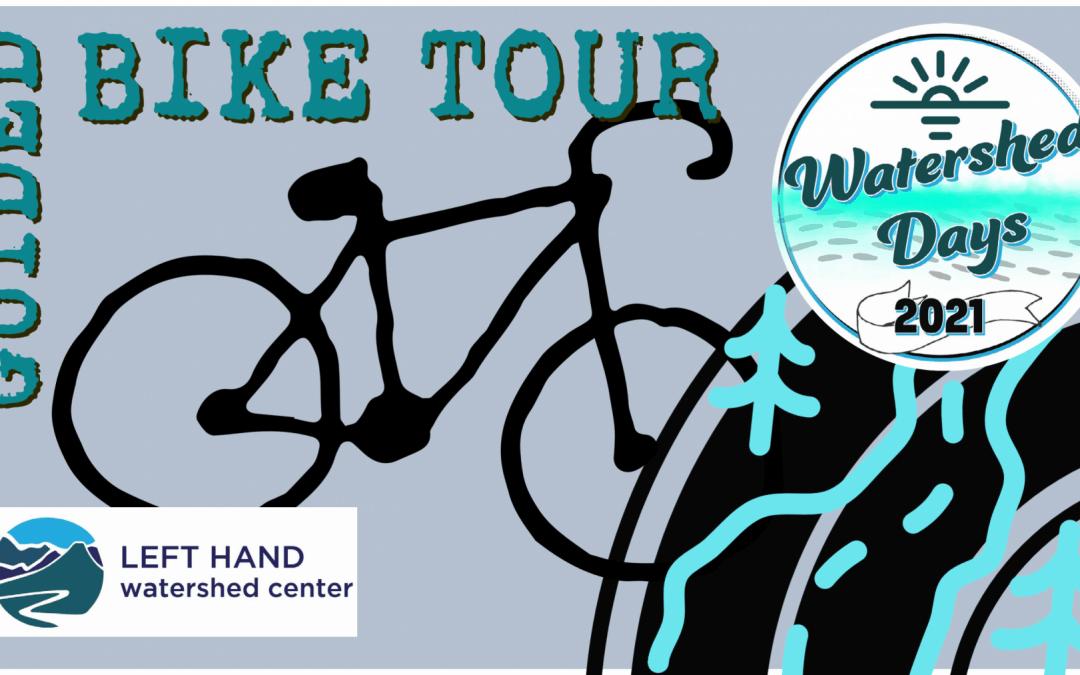 Tour de Farms Guided Bike Tour