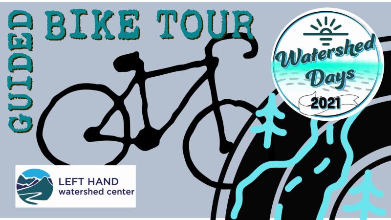 Watershed Days Bike Tour