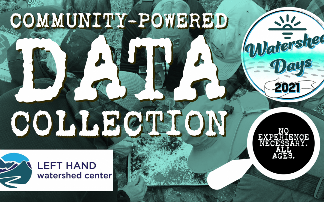 Bioblitz: Community-Powered Data Collection & Meet the Scientists